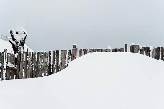 Jenny Rainbow - Winter Geometry 3. Russia