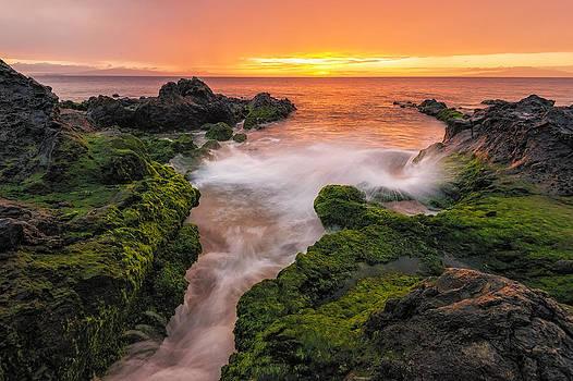 Winter in Hawaii by Hawaii  Fine Art Photography