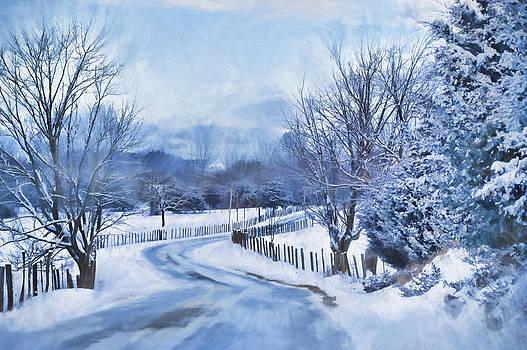 Winter by Kathy Jennings