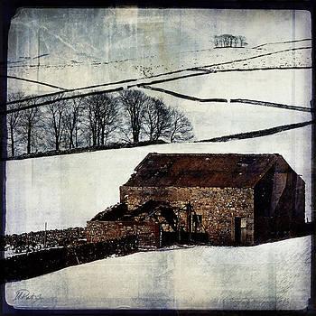 Winter Landscape 1 by Mark Preston