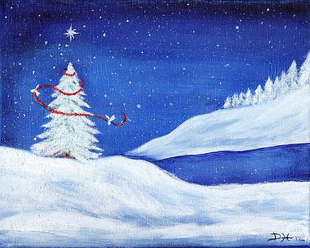 Diana Haronis - Winter Peace