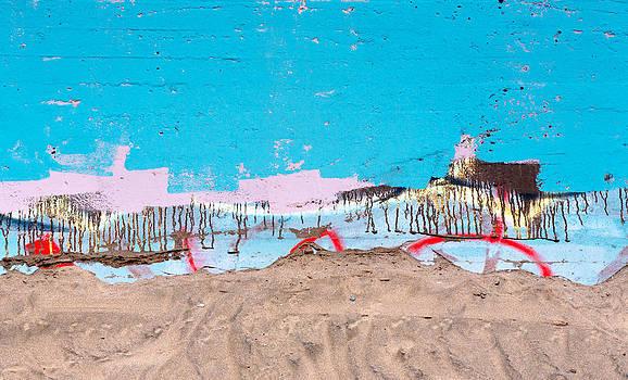 Daniel Furon - Winter Sun Ocean Beach