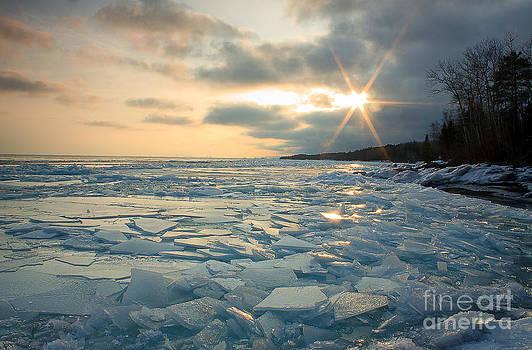 Winter Twinkle  by Jamie Rabold