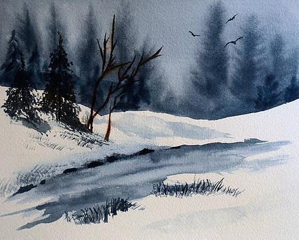 Winter by Wade Binford