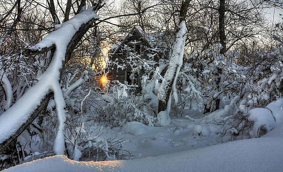 Winter Wonderland by Dustin Miller