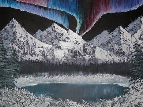 Winter Wonderland by Jared Swanson