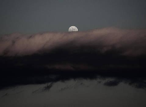 Winter's Moon by Robert Geary
