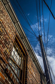 Wire Alley by Andy Smetzer