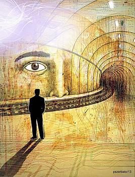 Wisdom Underground - Healing Through Understanding II by Paulo Zerbato