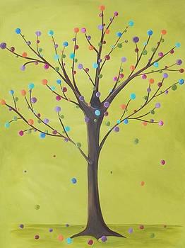 Wishing Tree by Tracie Davis