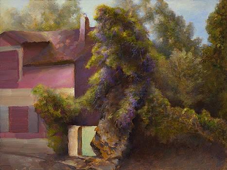 Wisteria by Jason Rafferty