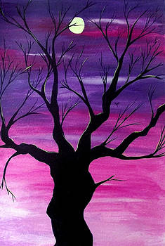Witching Hour by Sandy Wager
