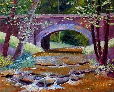 Wolf Creek by Philip Hewitt