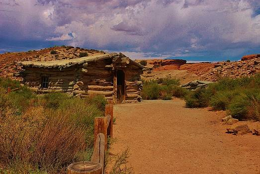Wolfe Ranch by Dany Lison