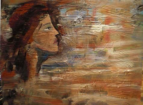Woman 2013 by Glenda Kotchish