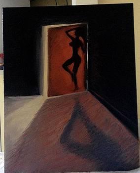 Woman by Genevieve Elizabeth