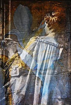 Contemplation  by Carolyn Marchetti