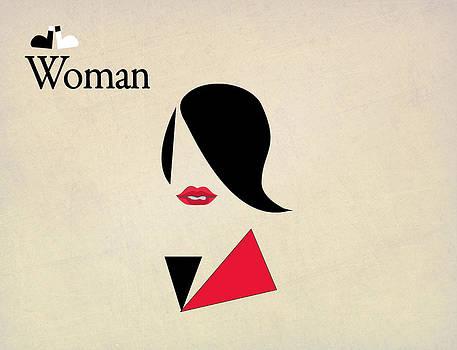 Woman by Sherly Ferelin