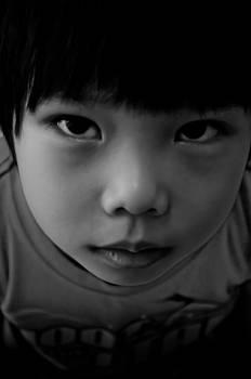 Wonder by Chaiyaphong Kitphaephaisan