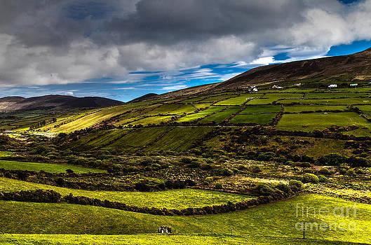 wonderful Ireland by Juergen Klust