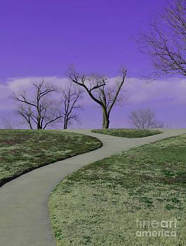 Wonderland 2 by Angela Martinez