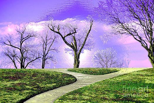 Wonderland by Angela Martinez