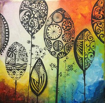 Wonderland by Zainab Elmakawy