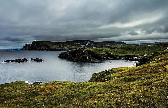 Wonders of Ireland by Creative Mind Photography