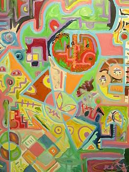 Wondra Why by Forrest Kelley