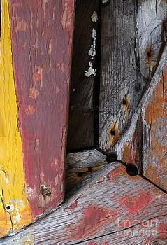 Wood Craft by Robert Riordan