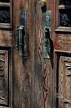 Wood Designs by Lynn Bawden