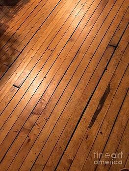 Wood Floor.jpg by Joseph Yarbrough