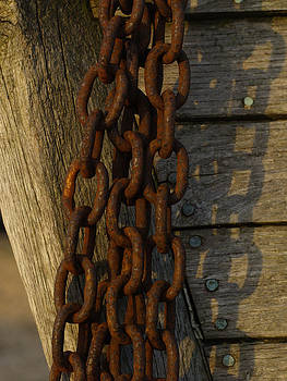 Wood n Chain by Urban Shooters