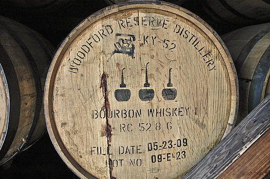 Woodford Reserve  by Allen Carroll