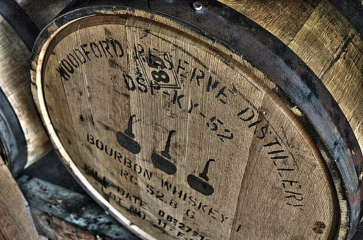 Woodford Reserve Distillery by Allen Carroll