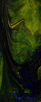 Woodland Spirits by Patricia Kay