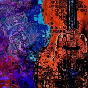 Jack Zulli - Woody Sound
