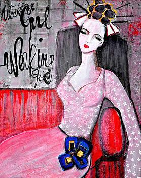 Working Girl by Mirko Gallery
