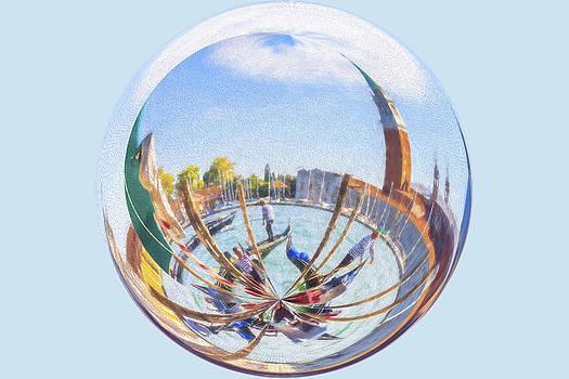 World of Venice by Susan Leonard
