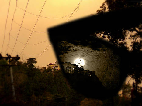 World Through Horror Glasses by Salman Ravish