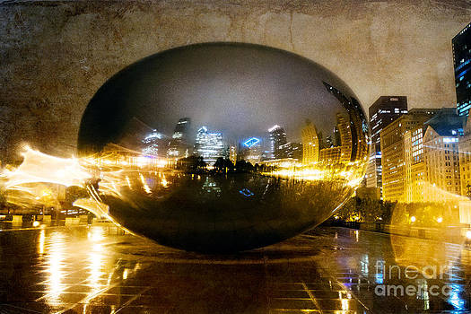 World's Biggest Raindrop by Jeanette Brown