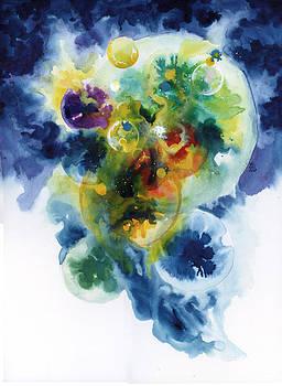 Worlds Within Worlds by Ken Meyer jr
