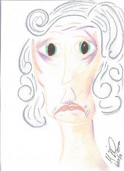 Worried Age by Marie De Garo