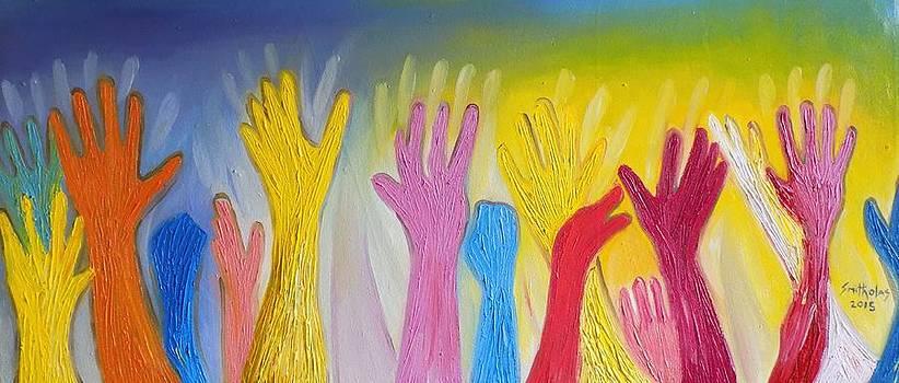 Worship by Olaoluwa Smith