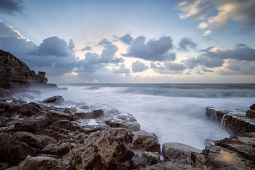 Worth Matravers SW Coast Path by Vinicios De Moura