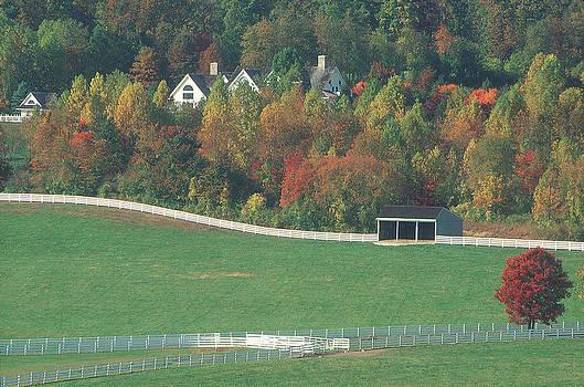 Harold E McCray - Worthington Farm II - Maryland