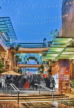 David Zanzinger - Wow thats Hollywoodland