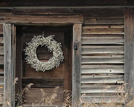 Wreath by Carl Nielsen