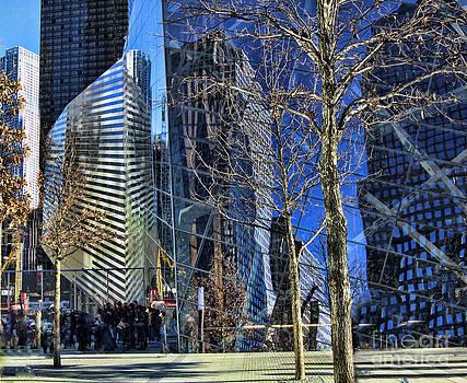 Chuck Kuhn - WTC 2013