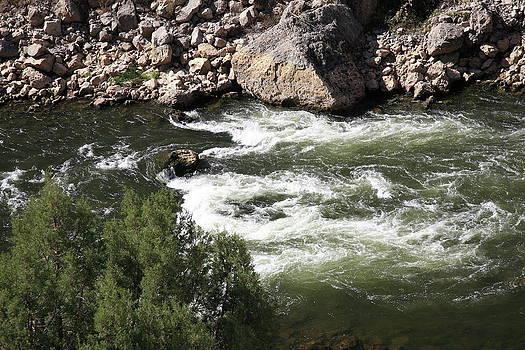 Frank Romeo - Wyoming River